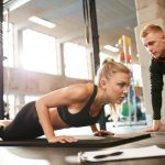 Steps to follow to achieve your fitness